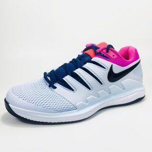 Nike Air Zoom Vapor X Tennis Shoes Men's SZ 8 NEW